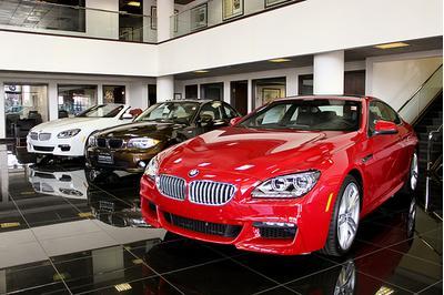 Sterling BMW Image 2