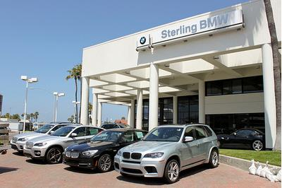 Sterling BMW Image 4
