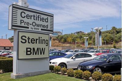 Sterling BMW Image 6