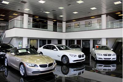Sterling BMW Image 8