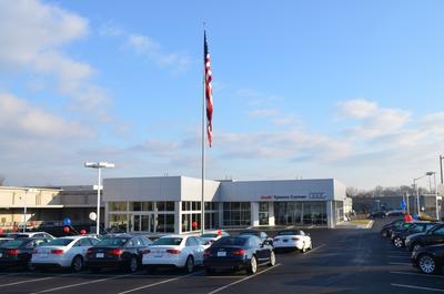 Audi Tysons Corner Image 1