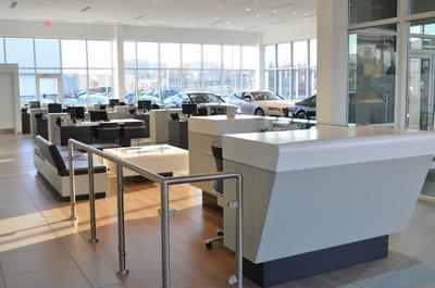 Audi Tysons Corner Image 2