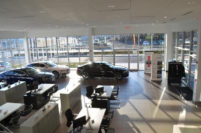 Audi Tysons Corner Image 4