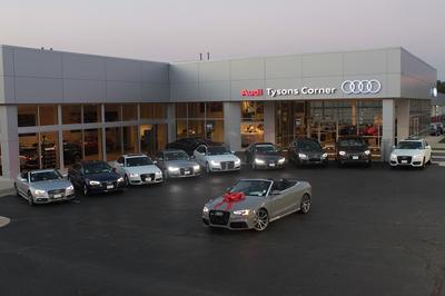 Audi Tysons Corner Image 5
