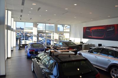 Audi Tysons Corner Image 7