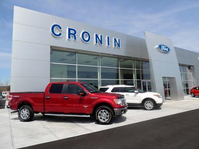 Cronin Ford / Kia Image 3
