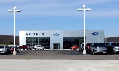 Cronin Ford / Kia Image 5