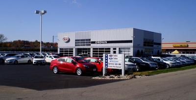 Cronin Ford / Kia Image 7