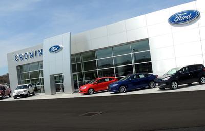 Cronin Ford / Kia Image 9