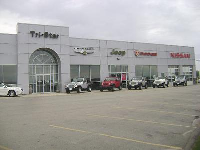 Tri Star Uniontown >> Tri Star Chrysler Dodge Jeep Ram In Uniontown Including
