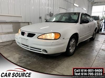 Pontiac Grand Am 2004 for Sale in Grove City, OH