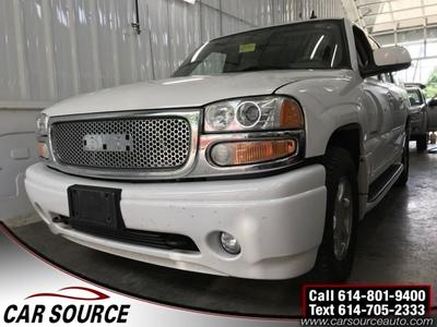 GMC Yukon XL 2006 for Sale in Grove City, OH