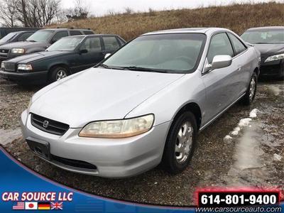 2000 Honda Accord EX for sale VIN: 1HGCG3252YA034922
