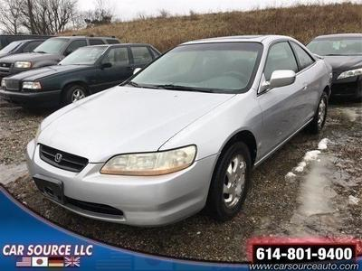 2000 Honda Accord EX for sale VIN: 1HGCG3252YA034922