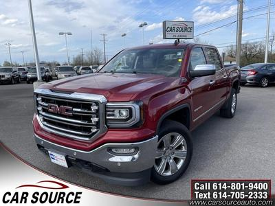 GMC Sierra 1500 2018 for Sale in Grove City, OH