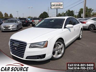 Audi A8 2013 a la venta en Grove City, OH