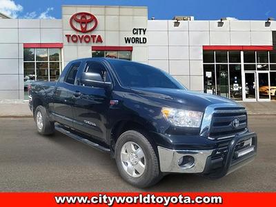 2012 Toyota Tundra Grade for sale VIN: 5TFUY5F18CX237774