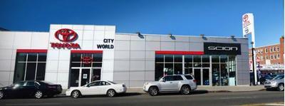 City World Toyota Image 6