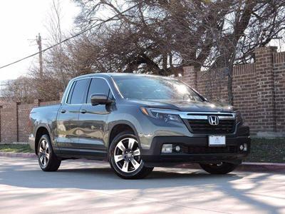 Honda Ridgeline 2019 a la Venta en Austin, TX