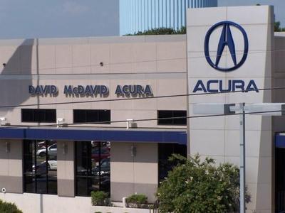 David McDavid Acura of Austin Image 2
