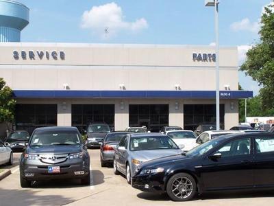 David McDavid Acura of Austin Image 3