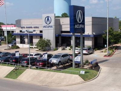 David Mcdavid Acura Austin >> David Mcdavid Acura Of Austin In Austin Including Address