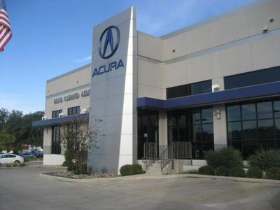 David McDavid Acura of Austin Image 5