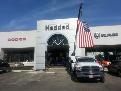 Haddad Dodge Image 1