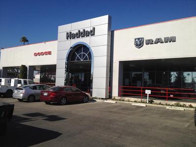 Haddad Dodge Image 9