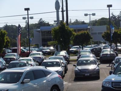 South Tacoma Honda Image 2