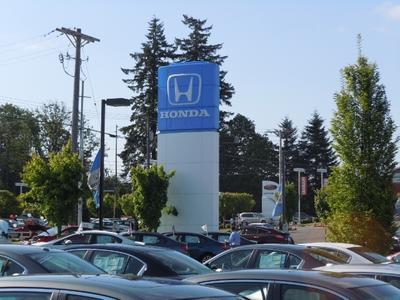 South Tacoma Honda Image 6
