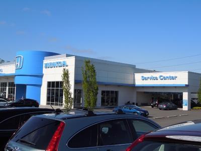 South Tacoma Honda Image 7