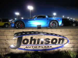 Johnson Auto Plaza Image 1