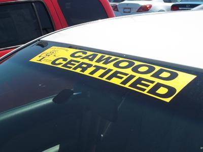 Cawood Honda Image 3