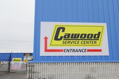 Cawood Honda Image 4