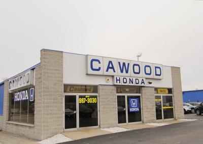 Cawood Honda Image 6