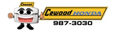 Cawood Honda Image 8
