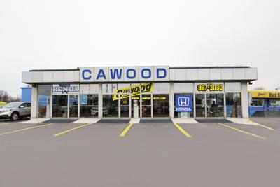Cawood Honda Image 9