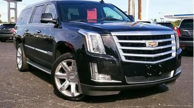 Cadillac Escalade ESV 2016 for Sale in Battle Creek, MI