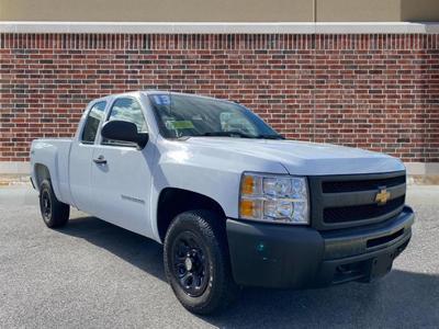 Chevrolet Silverado 1500 2013 for Sale in Hudson, MA