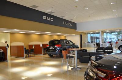 Classic Buick GMC of Carrollton Image 1