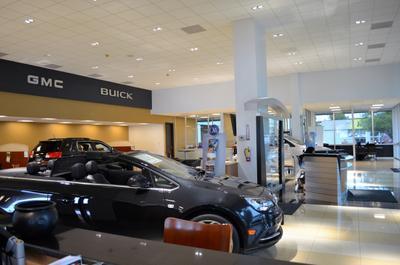Classic Buick GMC of Carrollton Image 7