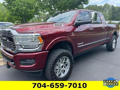 RAM 3500 2019 for Sale in Huntersville, NC