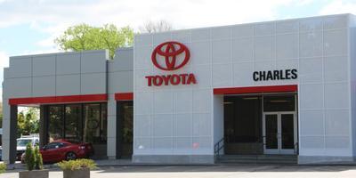 Charles Toyota Image 1