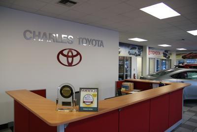 Charles Toyota Image 5