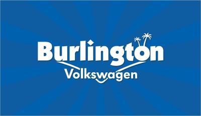 Burlington VW Image 3