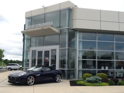 Jaguar Land Rover of West Columbia Image 3