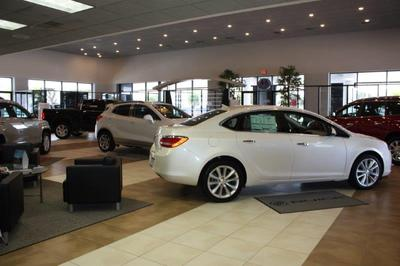 Dick Norris Buick GMC Palm Harbor Image 2