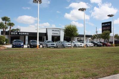 Dick Norris Buick GMC Palm Harbor Image 3