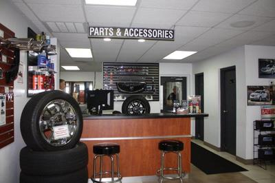 Dick Norris Buick GMC Palm Harbor Image 6